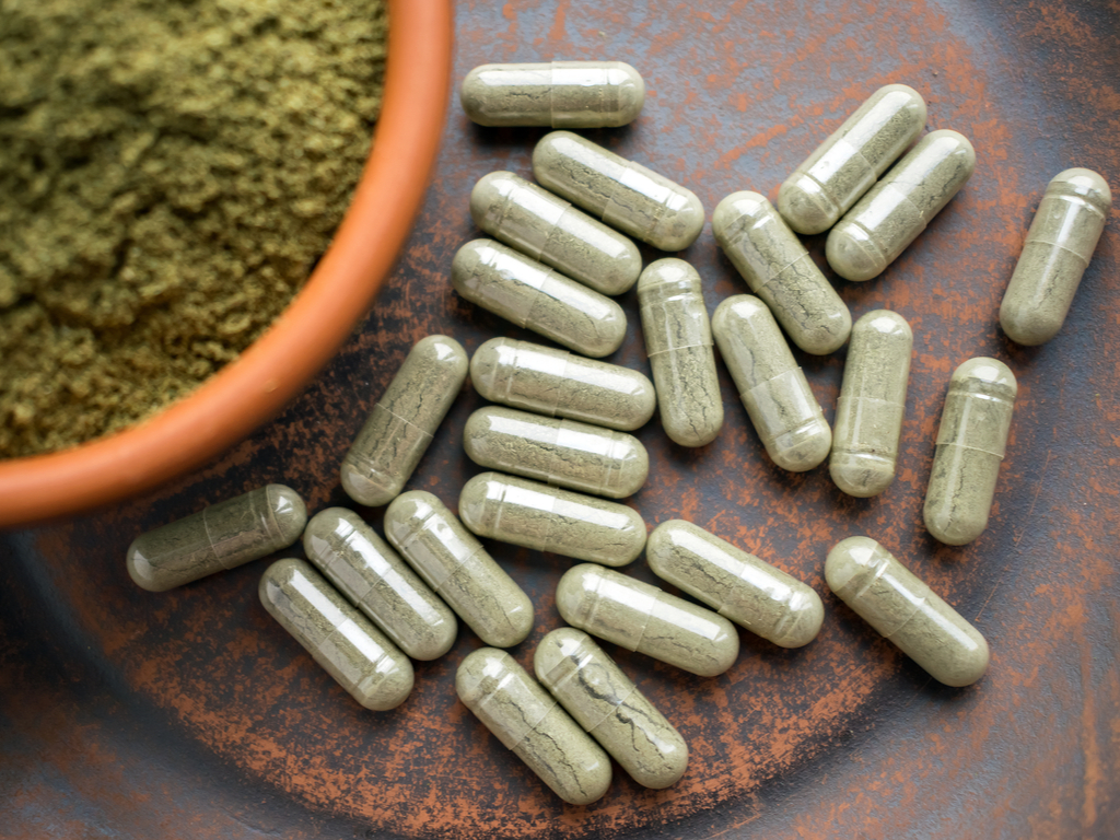 Anti-Viral Herbal Supplements | 100 | 150 | 250 Vegan Capsules